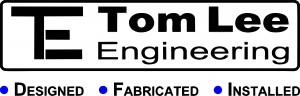 Tom Lee Engineering Logo