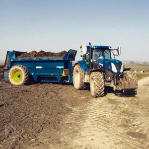 New Holland Accessories